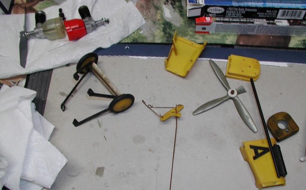 Modelling clay - Got a better idea? Gluing18
