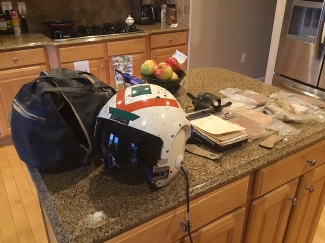 Coincidences  Helmet12