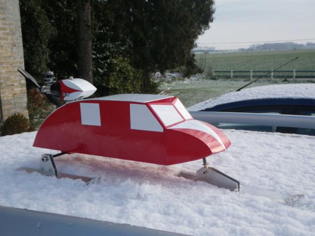 A boat for Happydad's Enya Lieven11