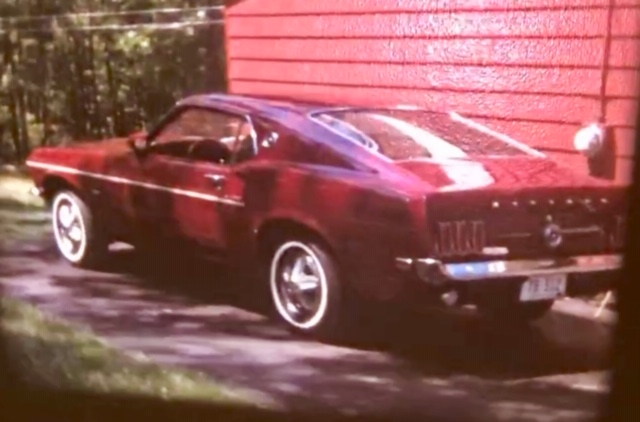 AMC-AMX, now there was a car Moms_m10