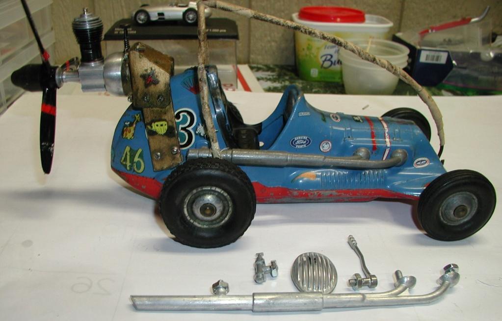 Upgrading the Franken Roy Cox Tether car N_8_me10
