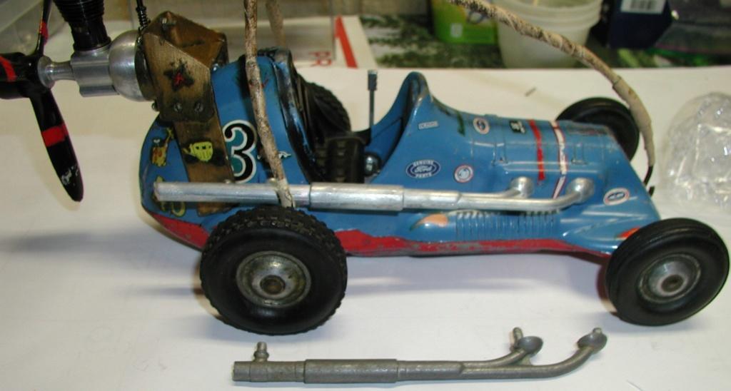 Upgrading the Franken Roy Cox Tether car N_8_me11