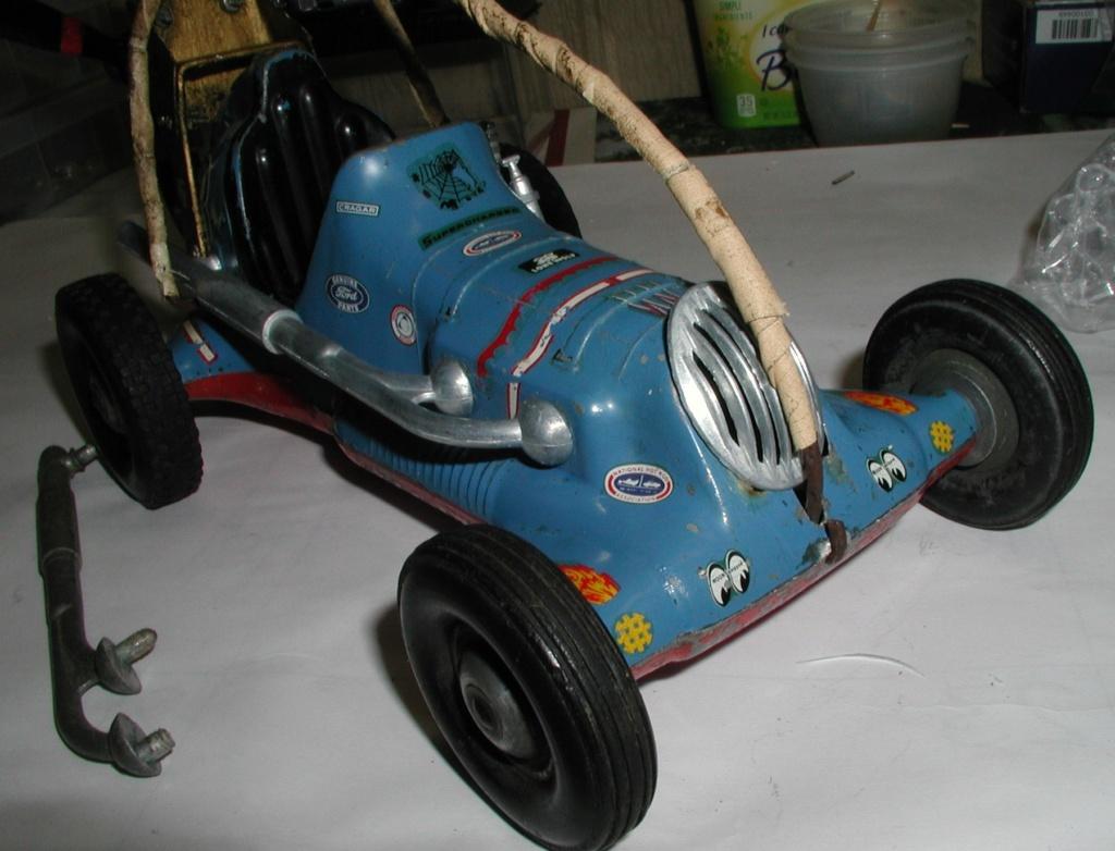 Upgrading the Franken Roy Cox Tether car N_8_me13