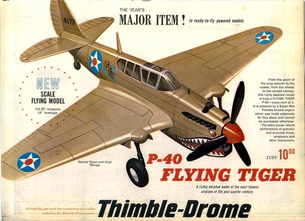 P-40 engine..........it runs P-40_a11