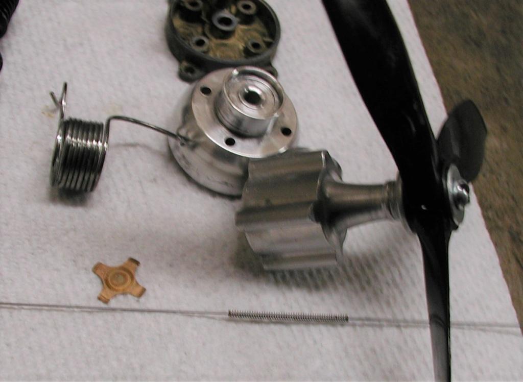 Cox P-40 engine boil P1010201