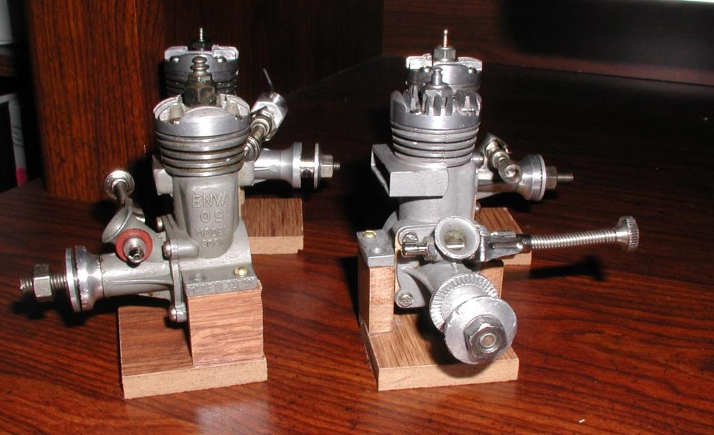 ENYA 049, 06 engine P1010238