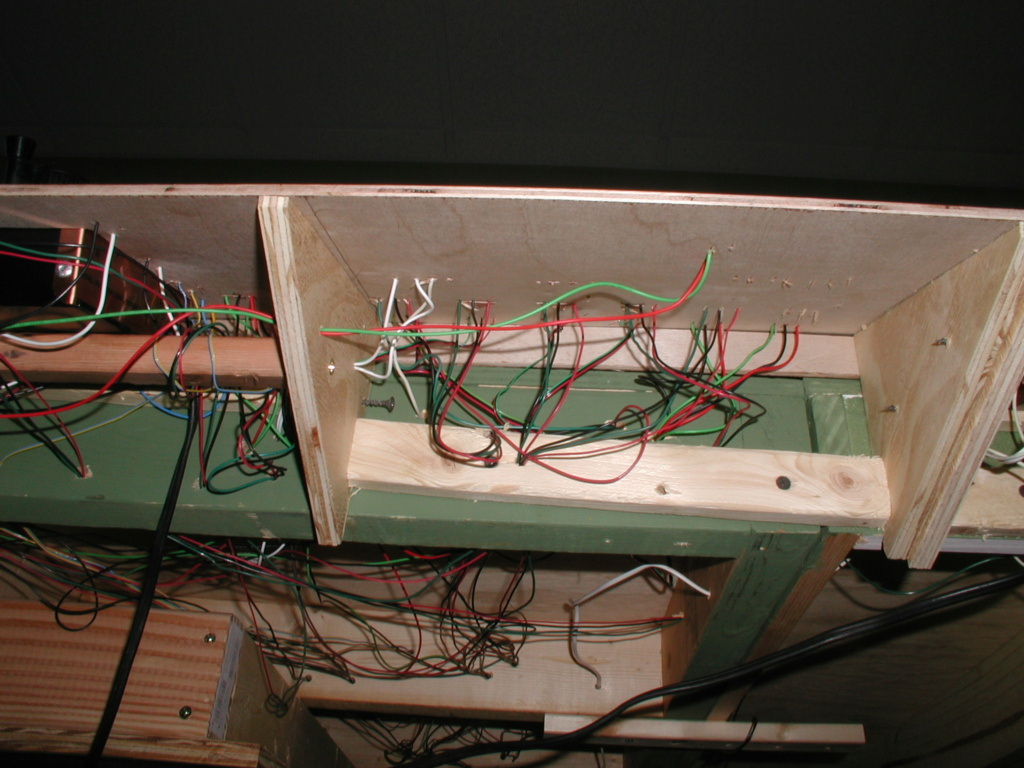 Sound and Power...........Train stuff P1010546