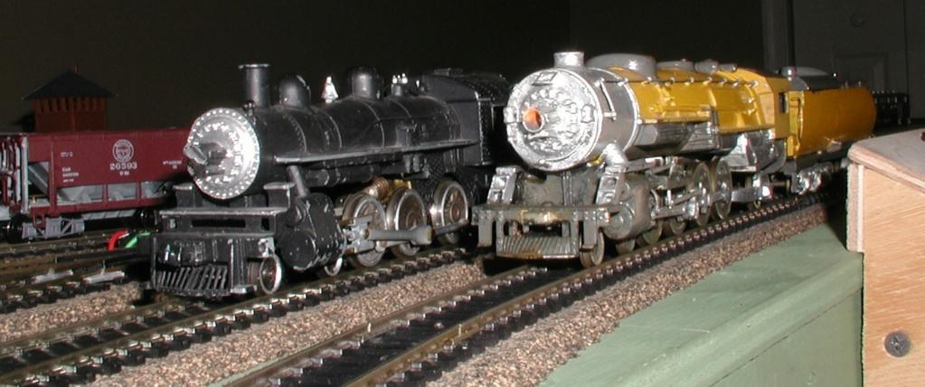 Sound and Power...........Train stuff P1010547