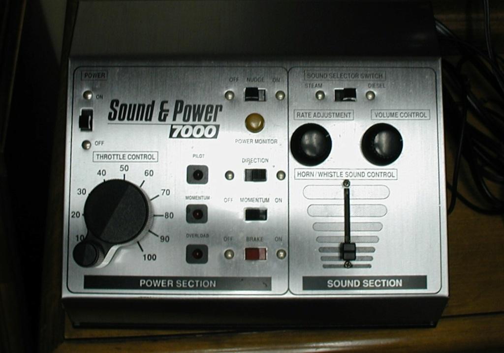 Sound and Power...........Train stuff P1010550
