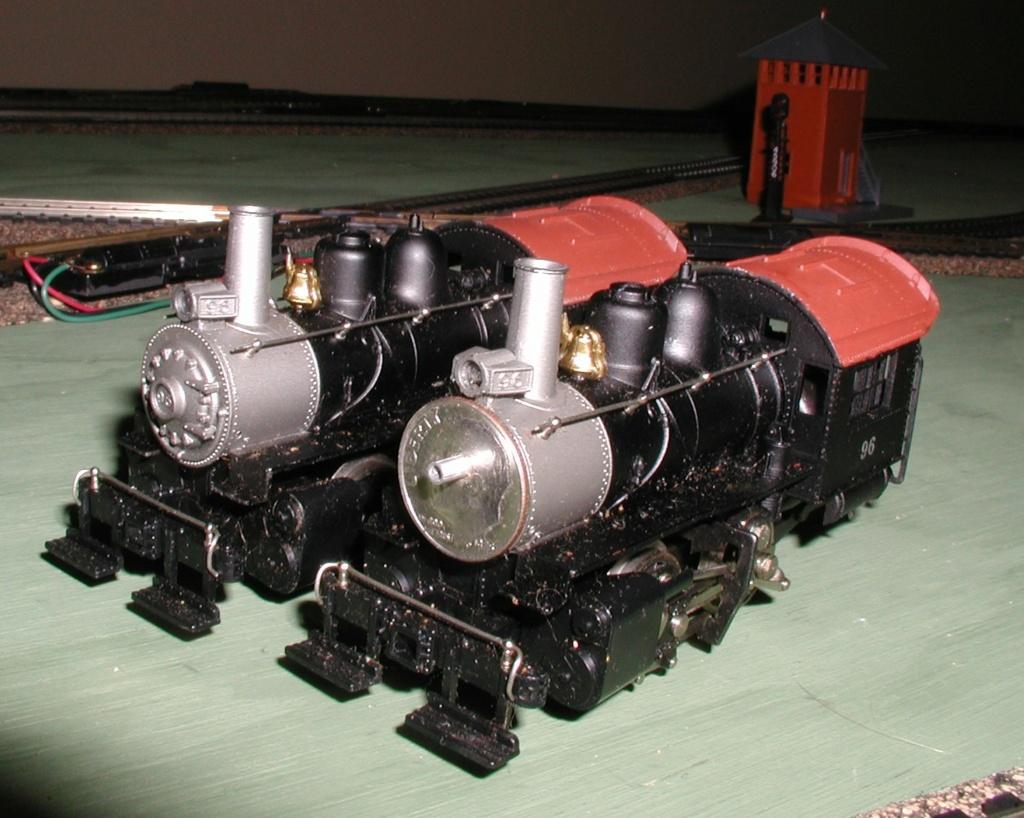Sound and Power...........Train stuff P1010553