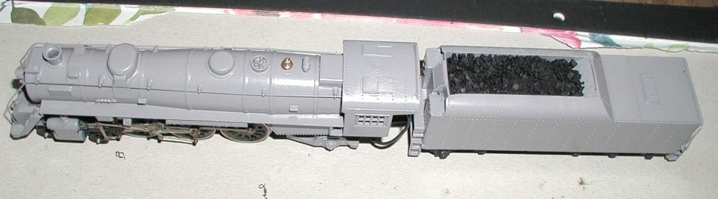 Model Locomotive stuff P1010675