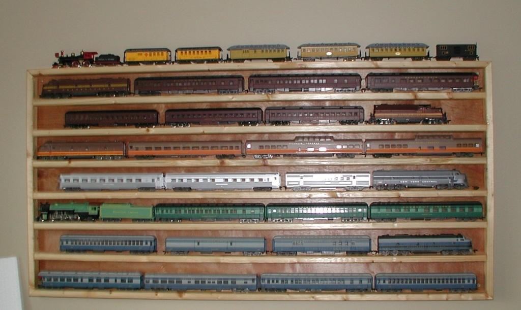 Model Locomotive stuff P1010680