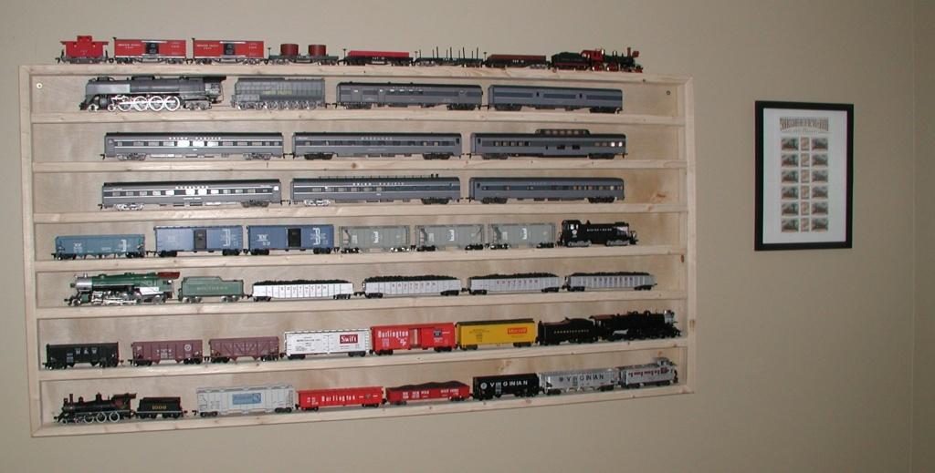 Model Locomotive stuff P1010681