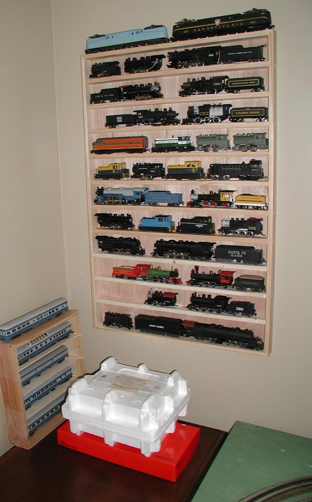 Model Locomotive stuff P1010682