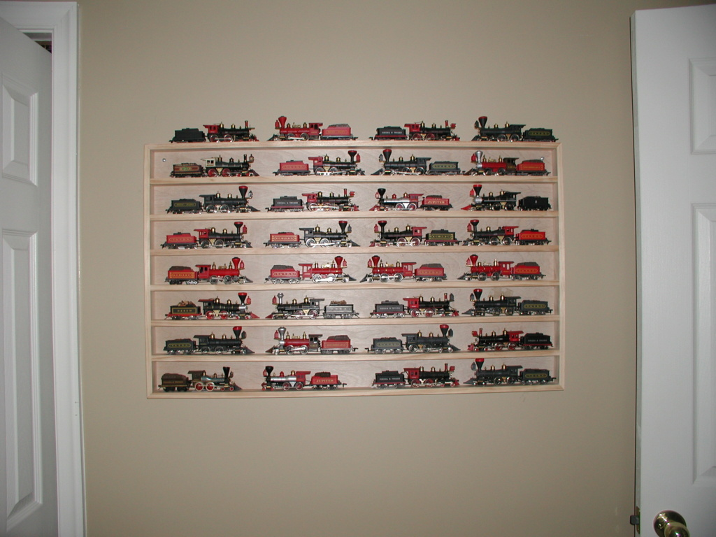Model Locomotive stuff P1010685