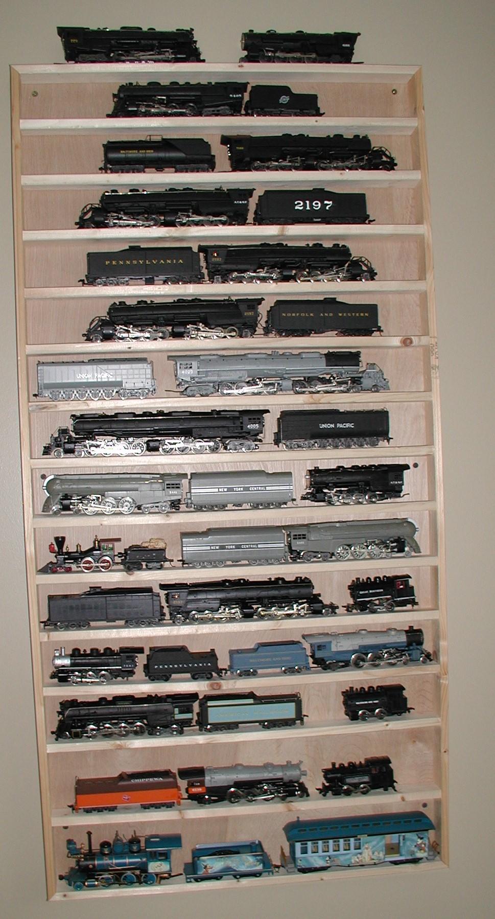 Model Locomotive stuff P1010686