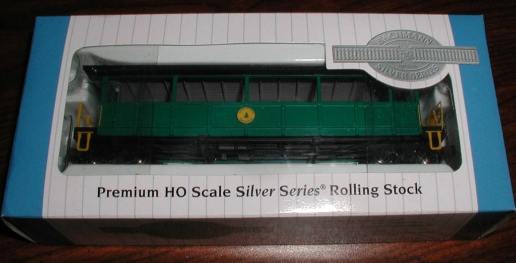 3D printing an old railway coach P1010797