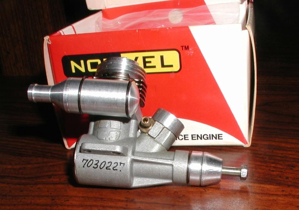 Flea market engines P1010807