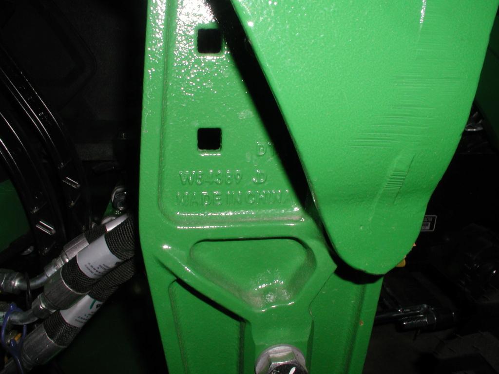 John Deere - Made in China? P1011016