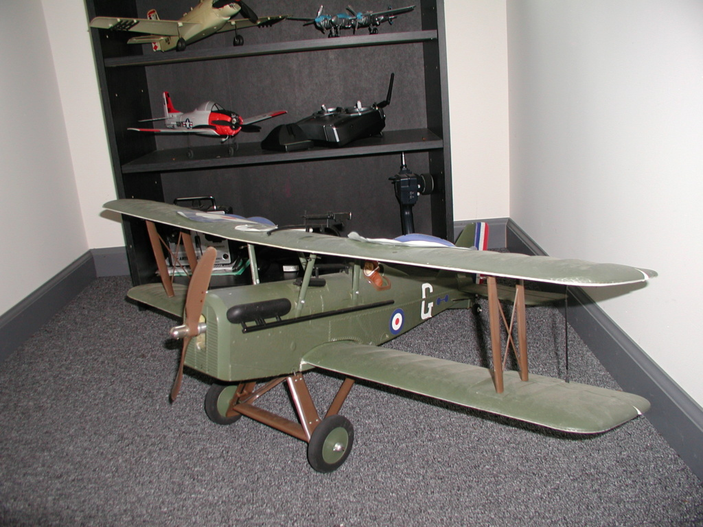 K&B .35 Torpedo Green Head P1011146