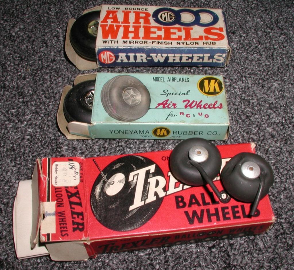 Cox RTF Wheels P1011350