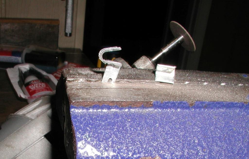 Plastic Cox/Testors Fly-em Junque P1011448