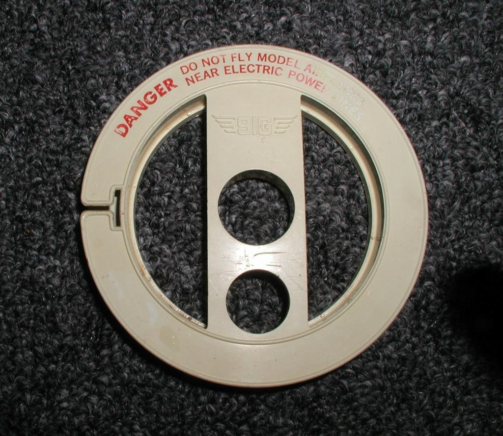 SIG's airfoils P1011593