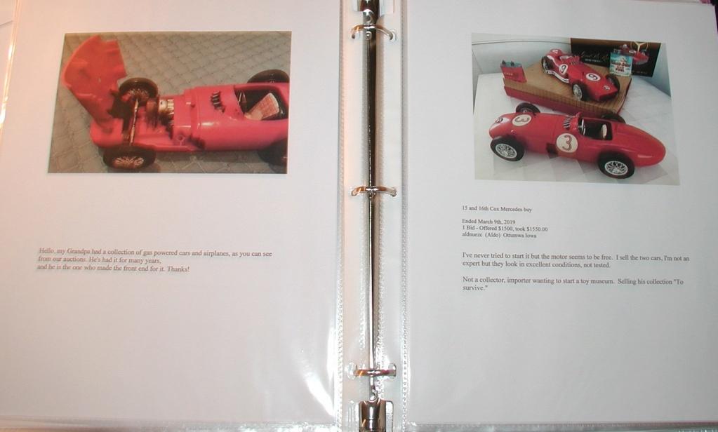 Mercedes Benz Grand Prix Racer found. P1011800