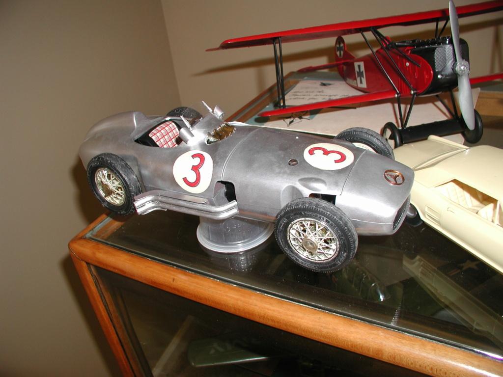 Mercedes Benz Grand Prix Racer found. P1011801
