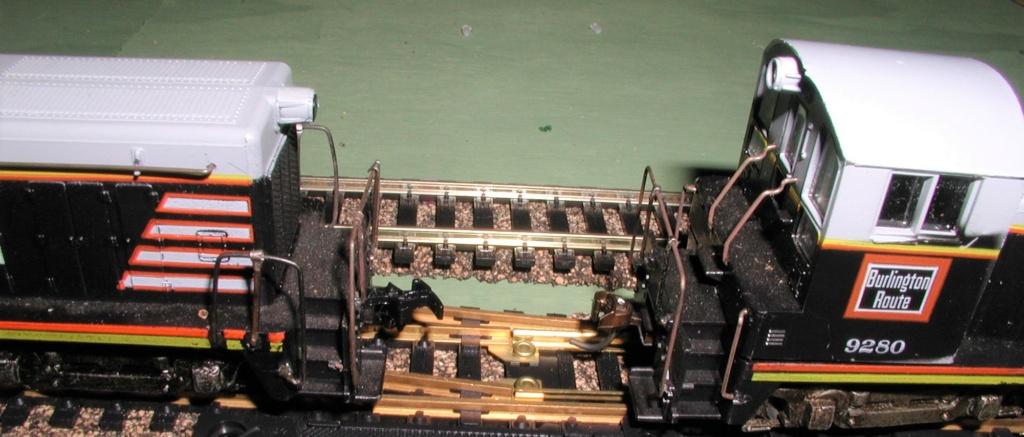 My layout as it progresses P5280011