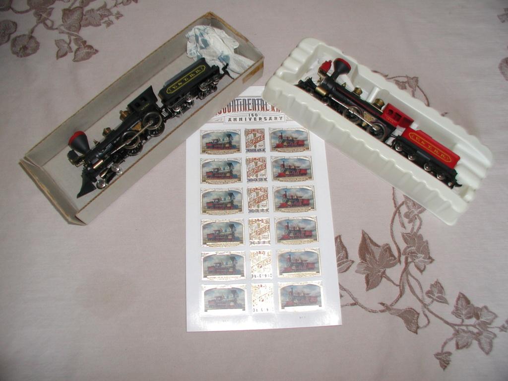 I am a railroad nut P7280013