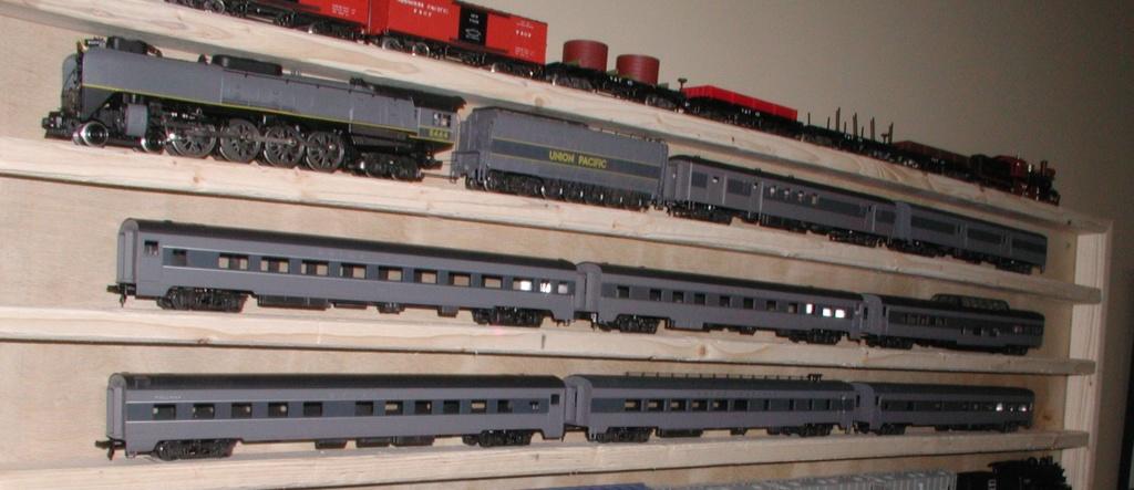 Rivarossi's FEF locomotive P8110014