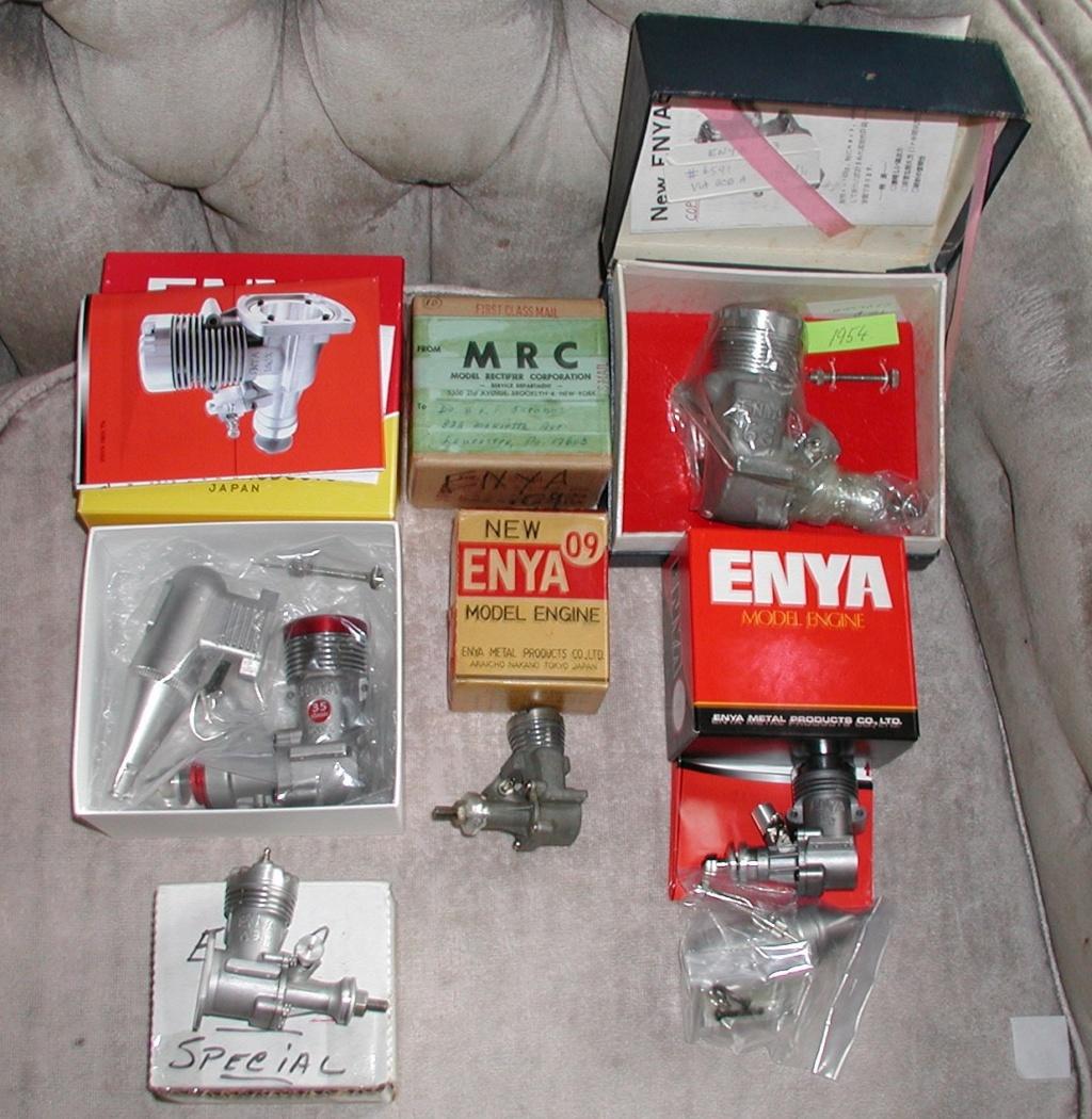 Enya engines P8170013