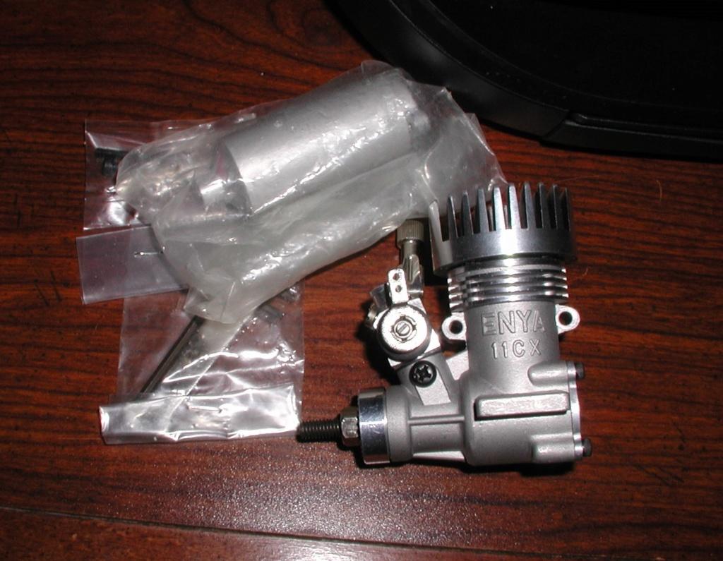 Enya engines P8170015