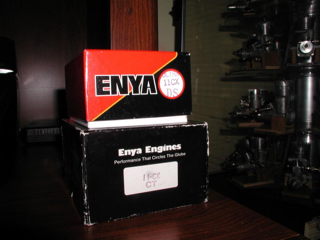 Enya engines P8170017