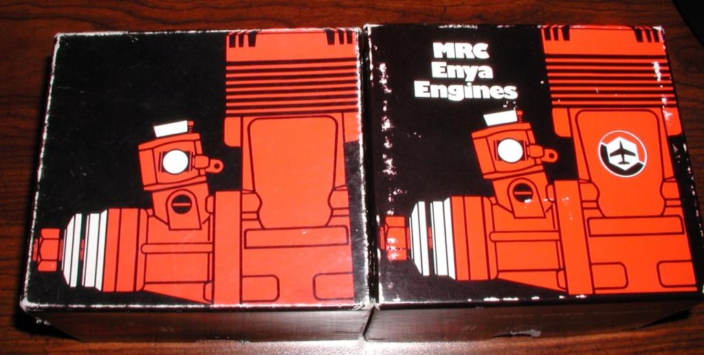 Enya engines P8170019
