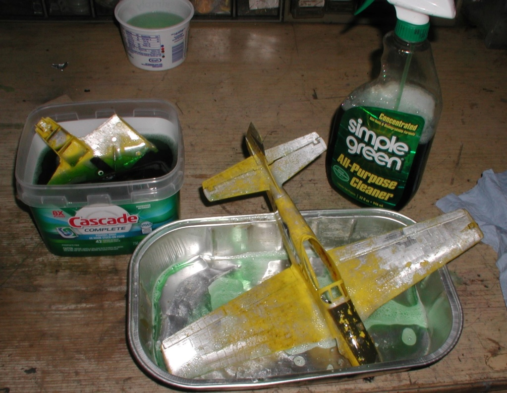 Reshaping plastic P9240015