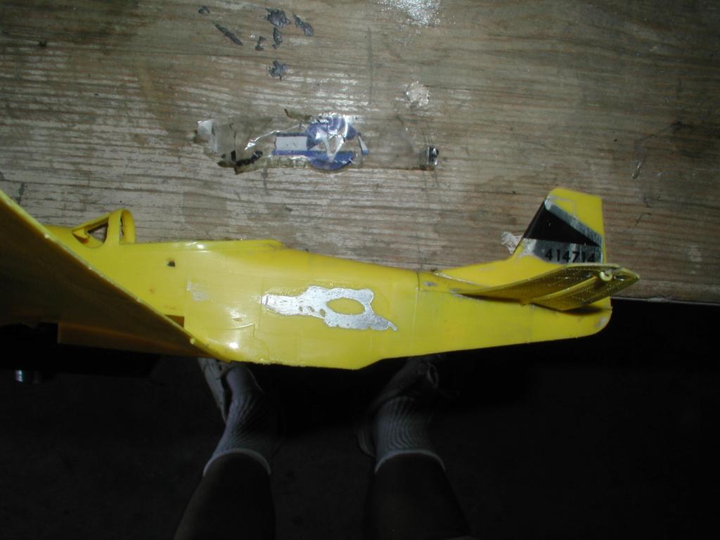 Reshaping plastic P9240016