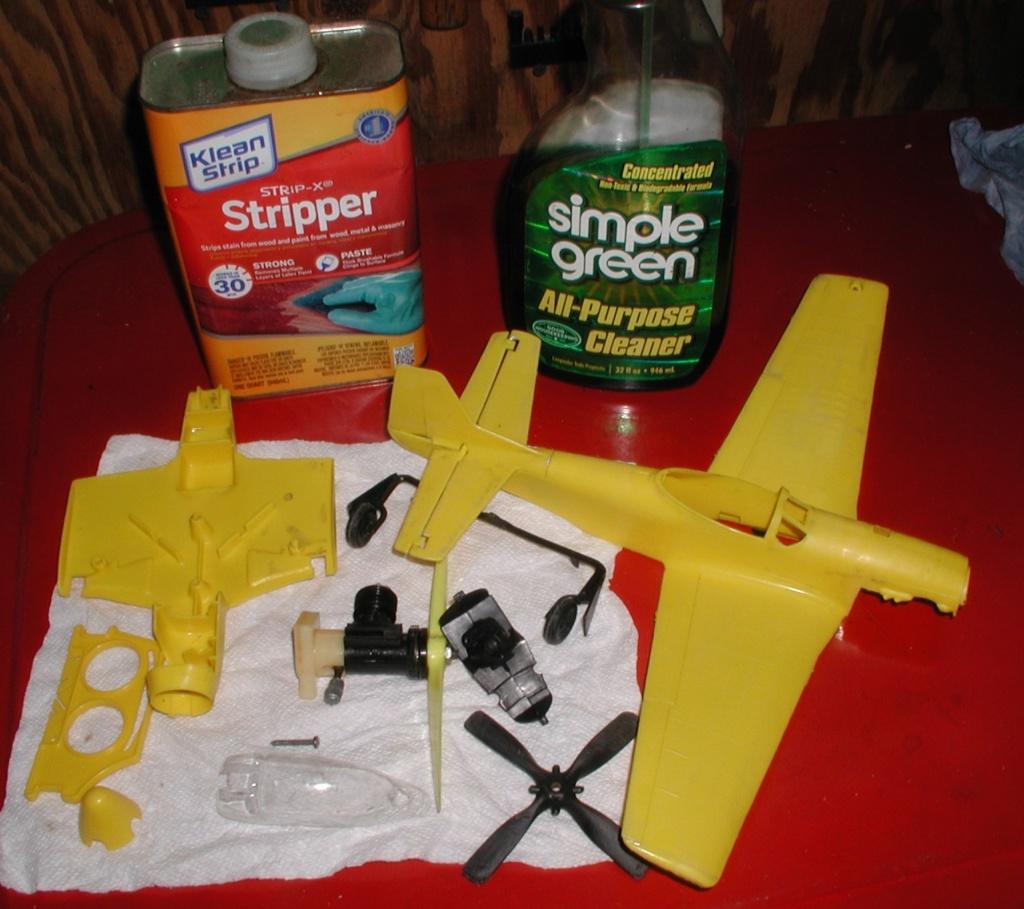 Reshaping plastic P9240017