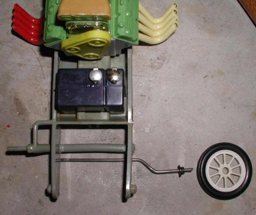 Cox Pinto Funny car fix up Pinto_27
