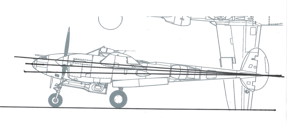 Building another P-38, 50 years later Scan_290