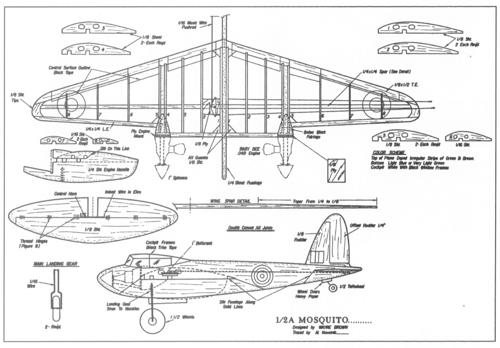 Building another P-38, 50 years later Scan_292