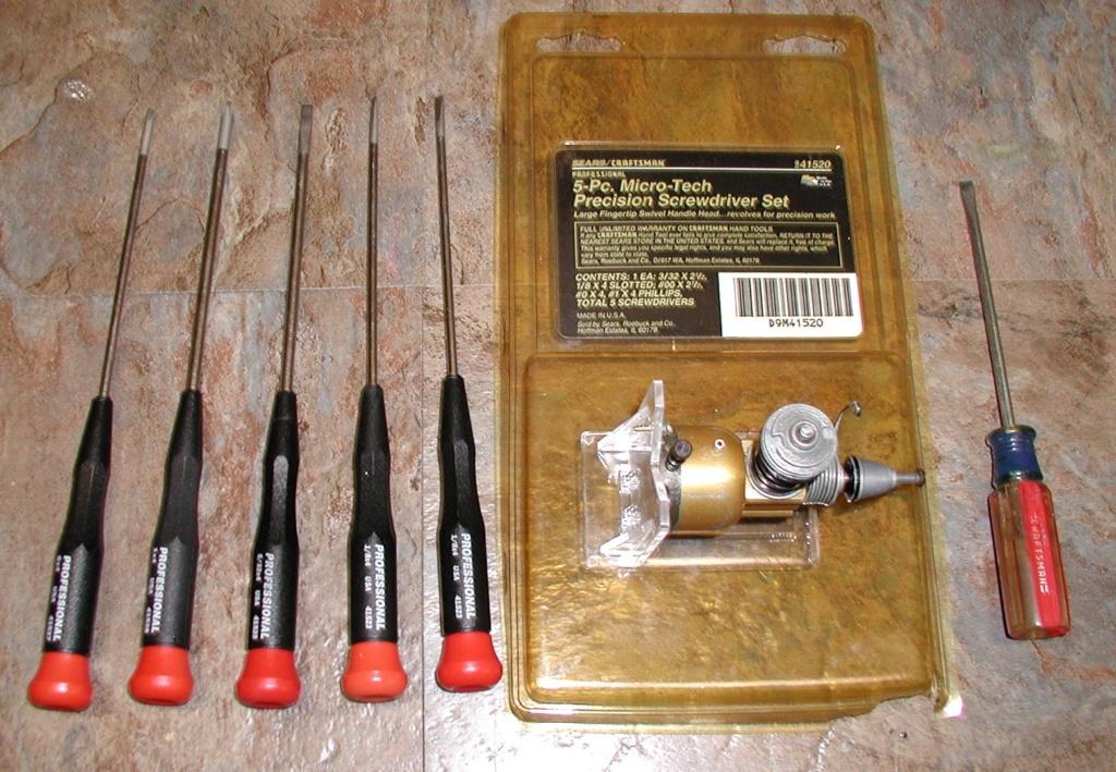 Lets talk screwdrivers and Golden Bees  Screwd11