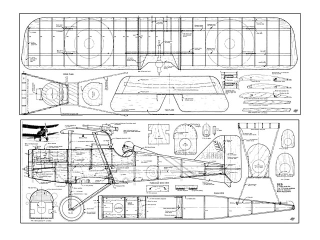 K&B .35 Torpedo Green Head Se5_pl12