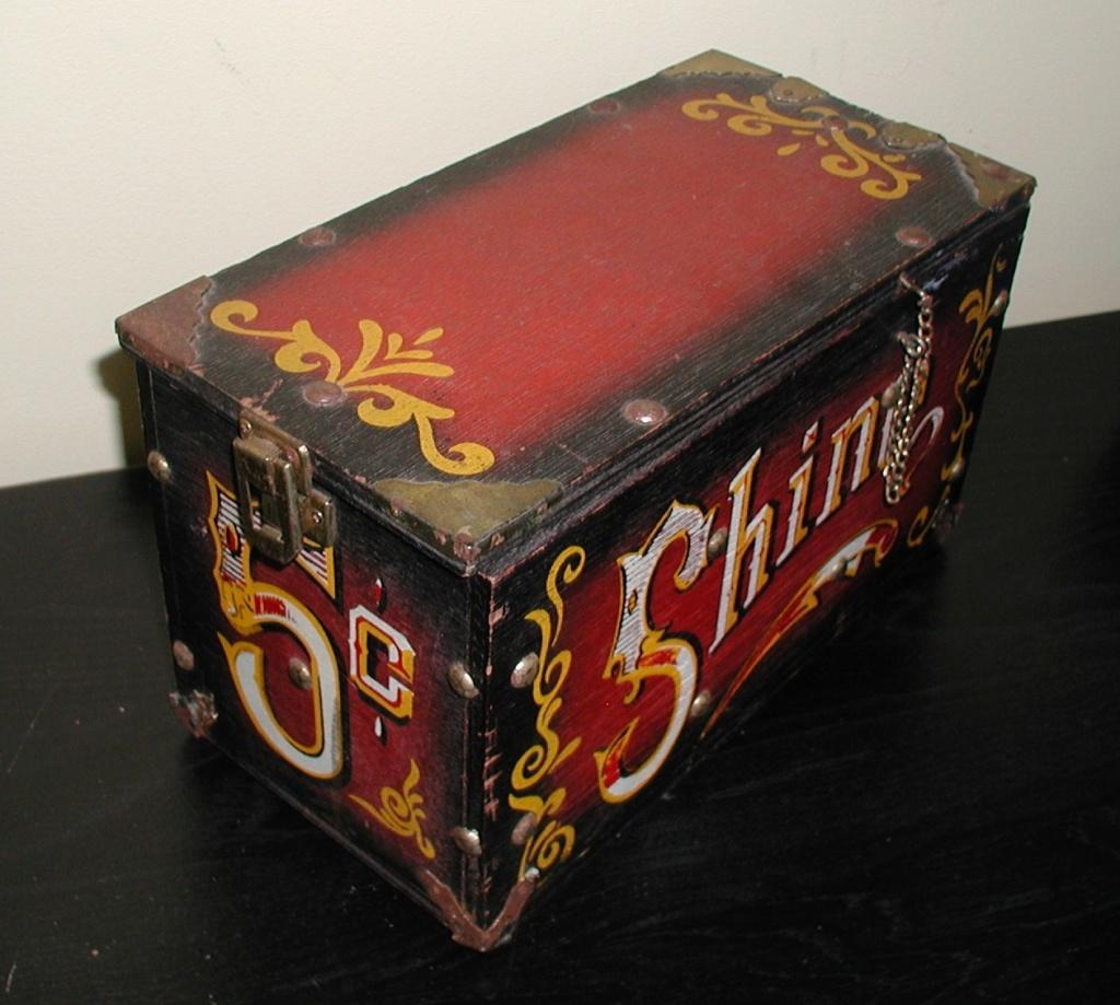 Box #1 - Avoiding sensory overload Shine_10
