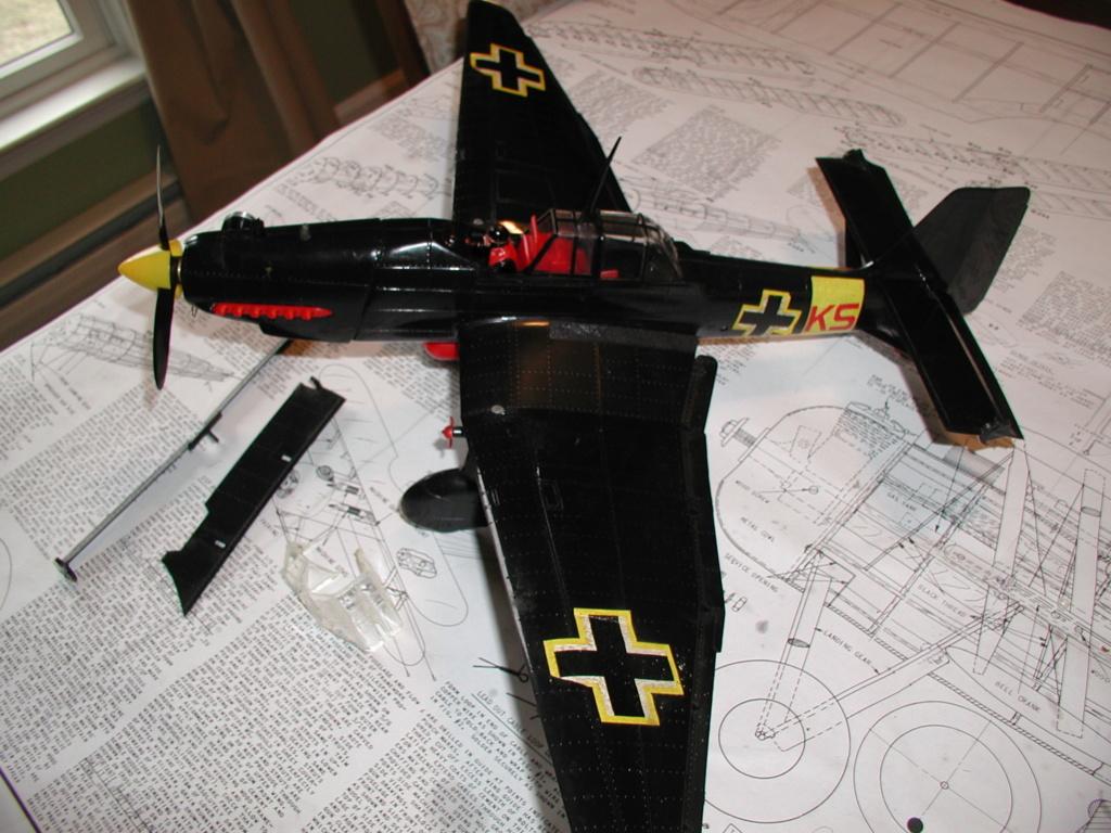 Ju87D Stuka Finally!! Stuka_11