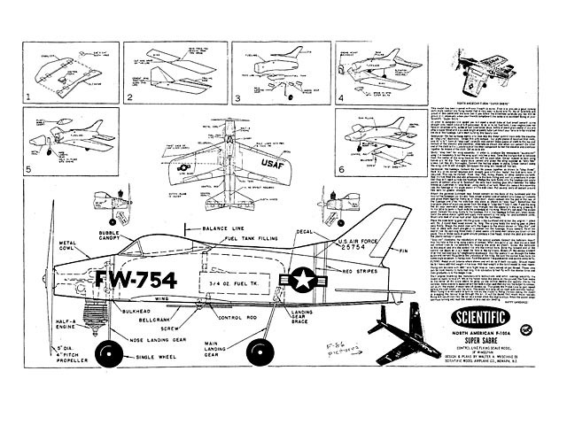 "RARE COX THIMBLE DROME PROTOTYPE ""PT-19 COROPLAST BUILD"" GAS MODEL AIRPLANE - Page 2 Super_15"