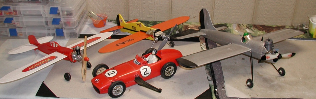 Anyone recognize this model airplane? Three_10