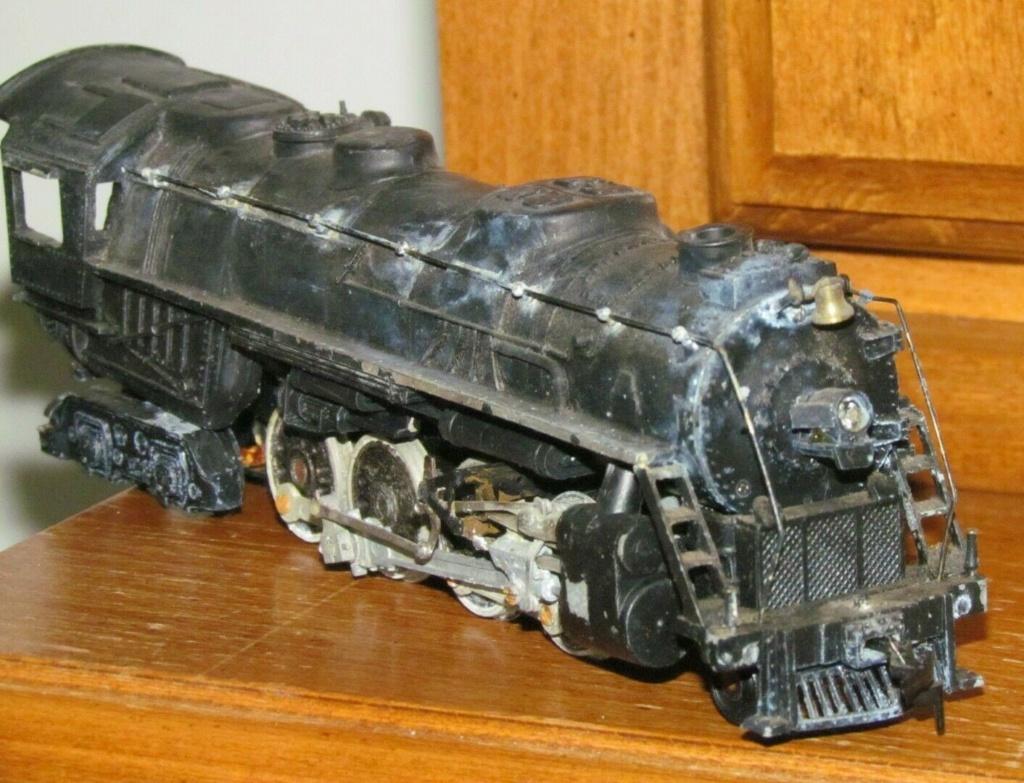 Engine build and dismantle ideas Varney24
