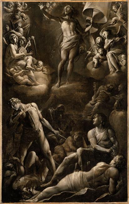 Caravage à Rome 0911